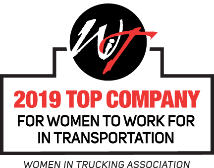 2019 Top Company | For Women To Work For In Transportation